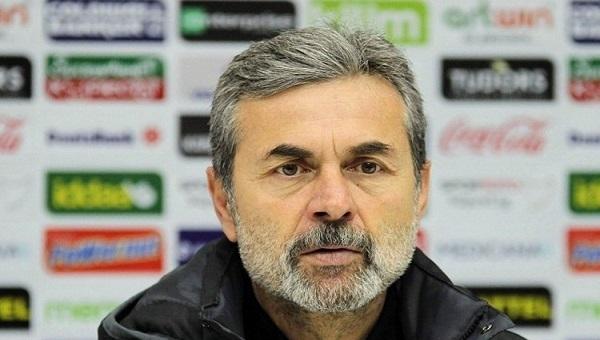 Aykut Kocaman'dan Fenerbahçe Başkanı Aziz Yıldırım'ın sözlerine yanıt