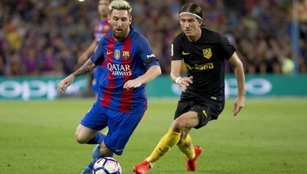 Barcelona - Atletico Madrid Kral Kupası maçı ne zaman? - İspanya Ligi Haberleri