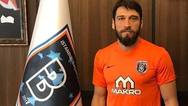 Başakşehir'in yeni transferi sakatlandı