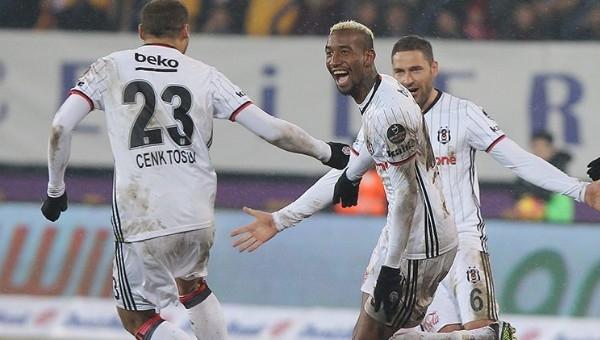 Beşiktaş, Anderson Talisca ile anlaştı