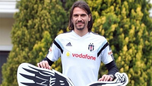 Beşiktaş, Ersan Gülüm transferini açıkladı