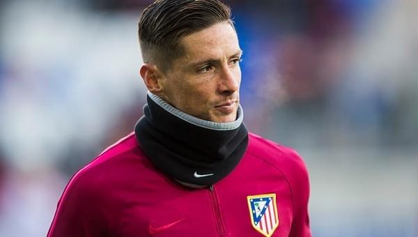 Beşiktaş, Fernando Torres için el sıkıştı