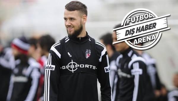 Beşiktaş Milosevic için gelen teklifi geri çevirdi