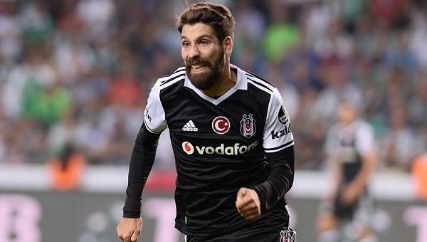 Beşiktaş, Olcay Şahan'ın Trabzonspor'a transferine izin verdi