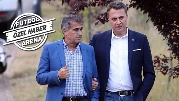 Beşiktaş'ta sol bek için transfer planı