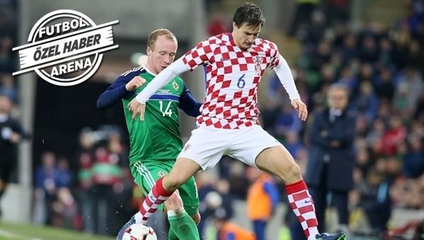 Beşiktaş Rijeka'nın stoperi Mitrovic transferini bitirmeye çok yakın