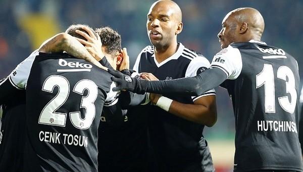 'Beşiktaş şampiyon gibi oynadı'