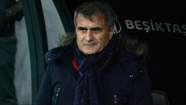 Beşiktaş Teknik Direktörü Şenol Güneş'ten Fenerbahçe sözleri