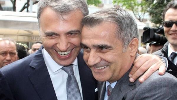 Beşiktaş transferde Türk kulüplerine örnek oluyor