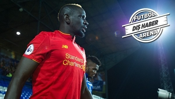 Beşiktaş ve Galatasaray'ın transfer gündemine gelen Sakho'ya Sevilla talip oldu