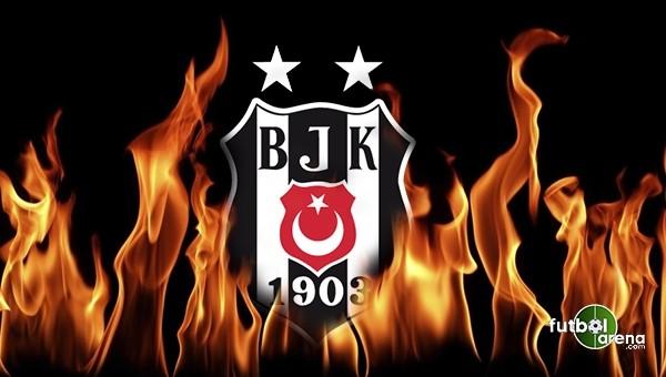 Beşiktaş'a önerilen golcü için kulübünden resmi açıklama