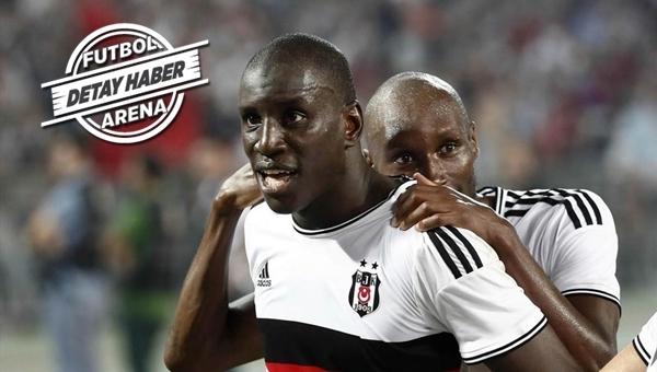 Beşiktaş'ın Demba Ba transferinde endişelendiren detay