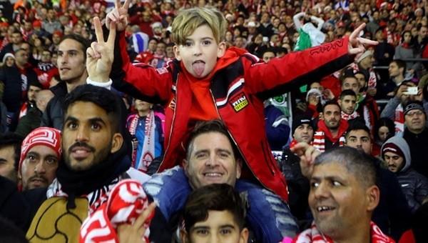 Beşiktaş'ın rakibi kupada tur atladı
