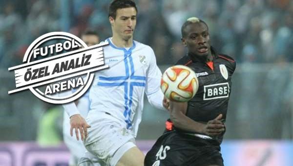 Beşiktaş'ın yeni stoperi Matej Mitrovic hakkında flaş sözler