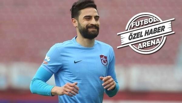 Beşiktaş'ta Mehmet Ekici transfer defteri kapandı