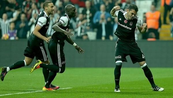 Beşiktaş'ta Rhodolfo transfer olacak mı?