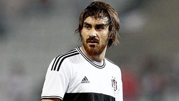 Beşiktaş'ta Veli Kavlak kararını verdi