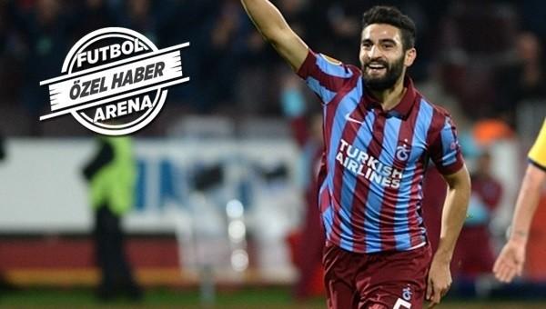 Beşiktaş'tan Mehmet Ekici için Trabzonspor'a yeni teklif