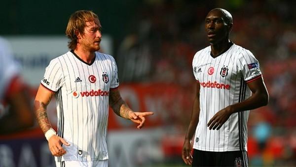 Atiba Hutchinson, Konyaspor maçında oynayacak mı?