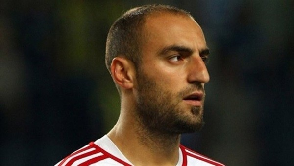 Boluspor, Kadir Bekmezci'yi transfer etti