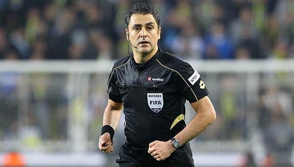 Bülent Yıldırım'ın Fenerbahçe'ye verdiği penaltı doğru mu?
