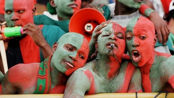 Burkina Faso - Mısır maçı saat kaçta, hangi kanalda?