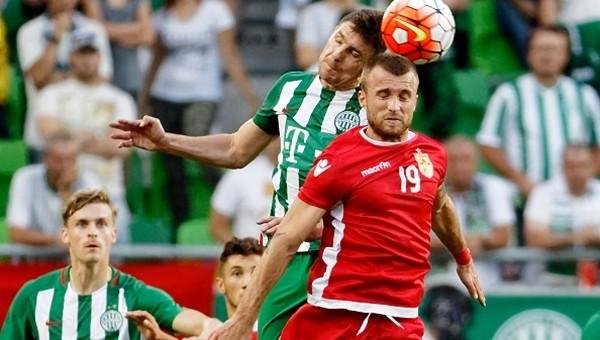 Bursaspor, Fenerbahçe maçında genç golcüyü izledi