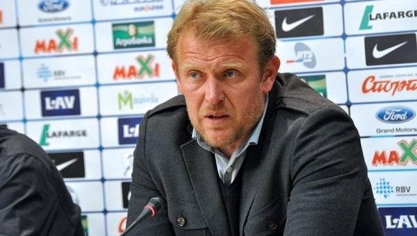 Bursaspor'un yeni teknik direktörü Robert Prosinecki