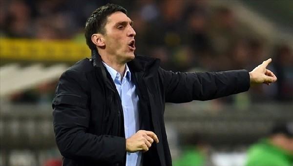 Bursaspor yeni teknik direktörü Tayfun Korkut mu oluyor?