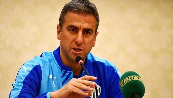 'Bursaspor'da Hamza hoca bana 2-3 penaltı yaptır dedi'