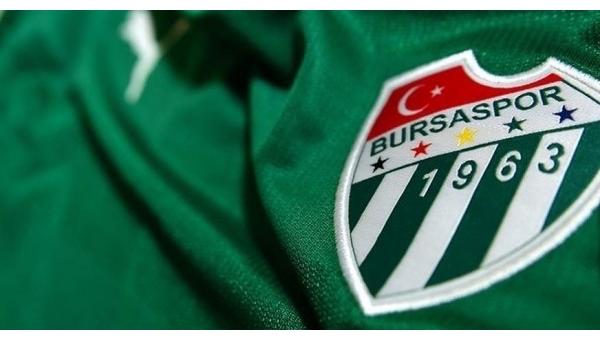 Bursaspor'da üç isimle yollar ayrılıyor