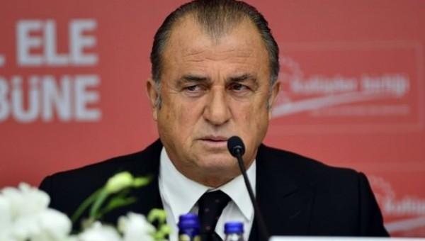 Bursaspor'dan Fatih Terim'e teklif