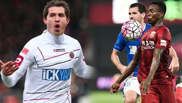 Bursaspor'dan transfer atağı