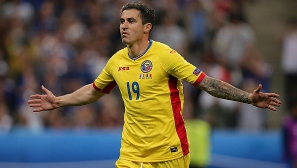 Bursaspor'un Bogdan Stancu transferinde mutlu son