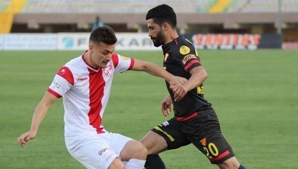 Büyükşehir Gaziantepspor, Mehmet Erdem Uğurlu'yu kiraladı