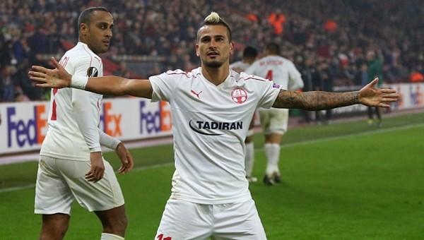 Çaykur Rizespor, Beşiktaş'ın rakibinin oyuncusunu istiyor