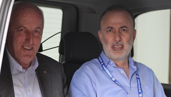 Çaykur Rizespor'da transfer haykırışı: Orta saha diye bağırıyor