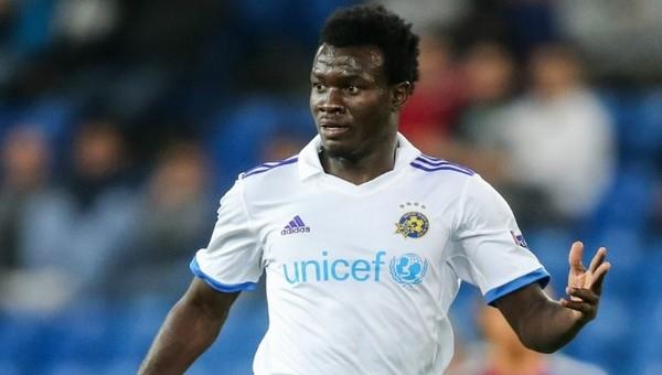 Çaykur Rizespor'dan Nijeryalı Nosa Igiebor transferi
