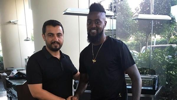 Charles Itandje, Adanaspor'a transfer oluyor