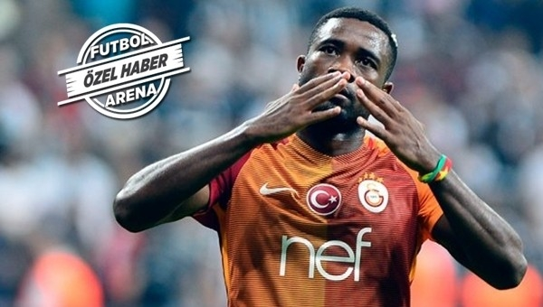 Chedjou'dan Trabzonspor'a transfer cevabı
