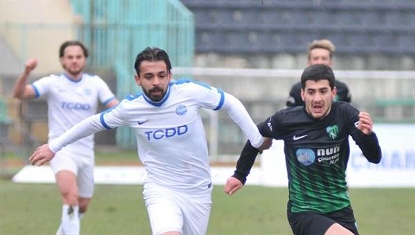 Cizrespor - Kocaelispor maç sonucu, özeti ve haberleri