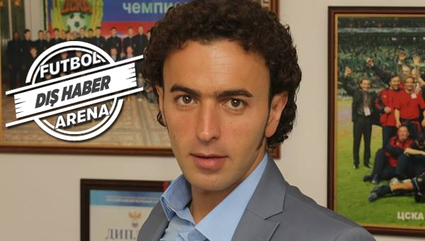 CSKA Moskova'dan Beşiktaş açıklaması