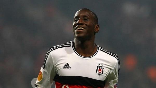 Demba Ba'yı yeniden Beşiktaş transfer heyecanı bastı