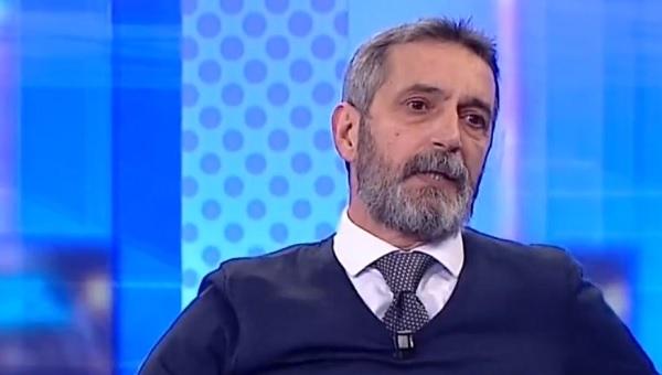 Derin Futbol'da Beşiktaş'ın liderliği sonrası Abdülkerim Durmaz'ın marş tepkisi