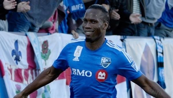 Didier Drogba geri dönmek istiyor
