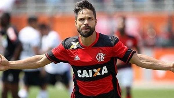 Diego Ribas sürprizi! Yeniden çağırıldı