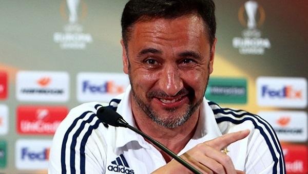 Dünyaca ünlü kulübün başkan adayı Vitor Pereira'yı vaat etti