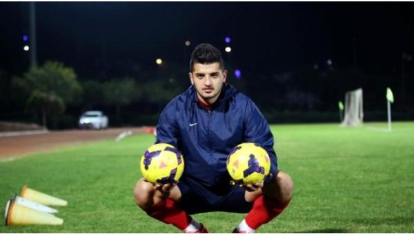 Efe Halil Özarslan: