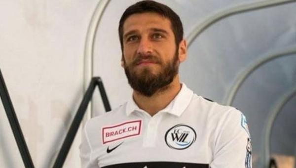 Egemen Korkmaz'ın Medipol Başakşehir'e transferi resmen açıklandı