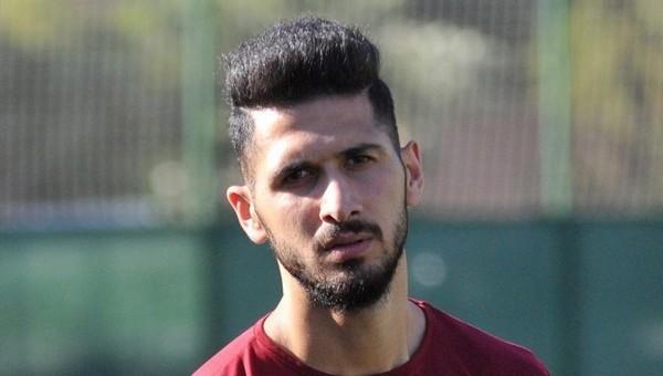 Emre Akbaba: 'Trabzonspor'dan teklif aldım'